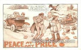 xrt275049 - Artist Witt Postcard Post Card Old Vintage Antique