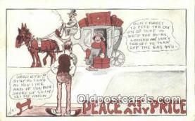 xrt275050 - Artist Witt Postcard Post Card Old Vintage Antique