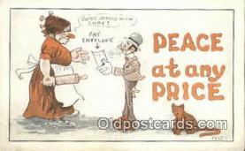 xrt275051 - Artist Witt Postcard Post Card Old Vintage Antique