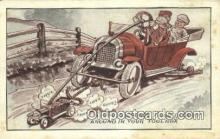 xrt275052 - Artist Witt Postcard Post Card Old Vintage Antique