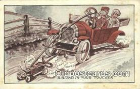 xrt275052 - Artist Witt Postcard Post Card Old Vintage Antique