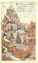 xrt275054 - Artist Witt Postcard Post Card Old Vintage Antique
