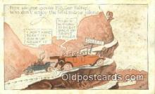 xrt275055 - Artist Witt Postcard Post Card Old Vintage Antique
