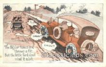 xrt275056 - Artist Witt Postcard Post Card Old Vintage Antique