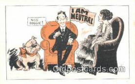 xrt275057 - Artist Witt Postcard Post Card Old Vintage Antique