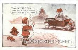 xrt275059 - Artist Witt Postcard Post Card Old Vintage Antique