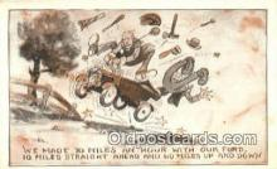 xrt275060 - Artist Witt Postcard Post Card Old Vintage Antique