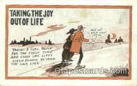 xrt275062 - Artist Witt Postcard Post Card Old Vintage Antique