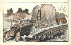 xrt275063 - Artist Witt Postcard Post Card Old Vintage Antique