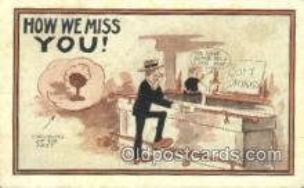xrt275064 - Artist Witt Postcard Post Card Old Vintage Antique