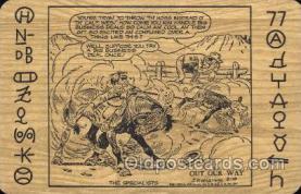 xrt276013 - J.R. Williams Artist Signed Jr. Williams Postcard Postcards