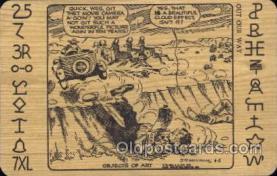 xrt276022 - J.R. Williams Artist Signed Jr. Williams Postcard Postcards