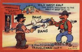 xrt277004 - Travelcard No. 8-41 Artist Reg Manning Postcards, Post Cards