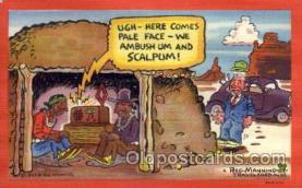 xrt277005 - Travelcard No. 30 Artist Reg Manning Postcards, Post Cards