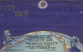 xrt277007 - Travelcard No. 21 Artist Reg Manning Postcards, Post Cards