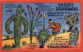 xrt277011 - Travelcard No. 3-41 Artist Reg Manning Postcards, Post Cards