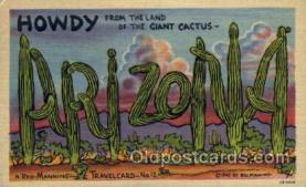 xrt277019 - Travelcard No. 12 Artist Reg Manning Postcards, Post Cards