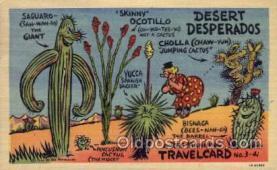 xrt277020 - Travelcard No. 3-41 Artist Reg Manning Postcards, Post Cards