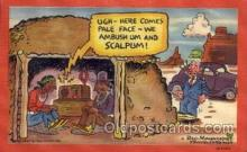 xrt277027 - Travelcard No. 30 Artist Reg Manning Postcards, Post Cards