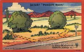 xrt277029 - Travelcard No. 5-41 Artist Reg Manning Postcards, Post Cards