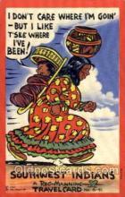 xrt277040 - Travelcard No. 6-41 Artist Reg Manning Postcards, Post Cards