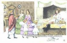 xrt280003 - Artist Elsa Beskow Postcard Post Card Old Vintage Antique Series # 25