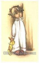 xrt284016 - Artist Bonnie Postcard Post Card Old Vintage Antique Series # 581