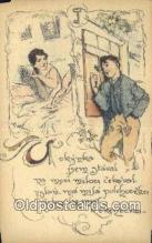 xrt287014 - Artist Cihelky Postcard Post Card Old Vintage Antique