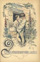 xrt287015 - Artist Cihelky Postcard Post Card Old Vintage Antique