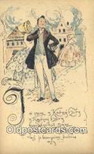 xrt287029 - Artist Cihelky Postcard Post Card Old Vintage Antique