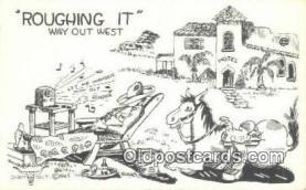 xrt291001 - Artist Cabot Colt Postcard Post Card Old Vintage Antique Series # W-3