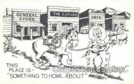 xrt291012 - Artist Cabot Colt Postcard Post Card Old Vintage Antique Series # W-13