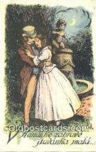 xrt293003 - Artist Vaclav Cutta Postcard Post Card Old Vintage Antique Series # 6502-VI