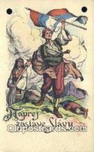 xrt293011 - Artist Vaclav Cutta Postcard Post Card Old Vintage Antique Series # 319-1-12