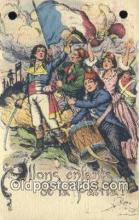 xrt293012 - Artist Vaclav Cutta Postcard Post Card Old Vintage Antique Series # 319-1-12