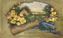 xrt294015 - Artist Avery Postcard Post Card Old Vintage Antique Series # A316