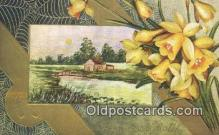 xrt294019 - Artist Avery Postcard Post Card Old Vintage Antique Series # A574