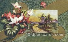 xrt294020 - Artist Avery Postcard Post Card Old Vintage Antique Series # A573