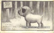 xrt296019 - Artist F. Bluh, F & W Postcard Post Card Old Vintage Antique