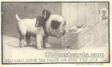 xrt296020 - Artist F. Bluh, F & W Postcard Post Card Old Vintage Antique