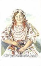 xrt300012 - Artist Dedina, Jan Postcard, Post Card, Old Vintage Antique