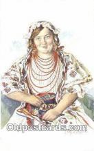 xrt300013 - Artist Dedina, Jan Postcard, Post Card, Old Vintage Antique