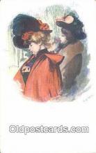 xrt300015 - Artist Dedina, Jan Postcard, Post Card, Old Vintage Antique