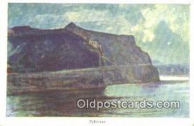 xrt301013 - Artist Engelmuller, F. Postcard, Praha, Prague, Czech Republic, Post Card, Old Vintage Antique