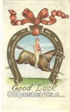 Artist Lounsbury Postcard Post Card