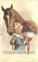 xrt307002 - Artist Fialkowska, Wally Postcard Post Card, Old Vintage Antique