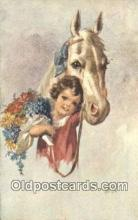 xrt307021 - Artist Fialkowska, Wally Postcard Post Card, Old Vintage Antique