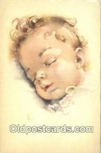 xrt313002 - Series 75-4 Artist Kermer, A Postcard Post Card, Old Vintage Antique