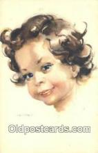 xrt313004 - Series 75-2 Artist Kermer, A Postcard Post Card, Old Vintage Antique