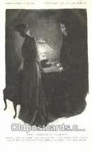 xrt315003 - Artist William Balford - Ker, Postcard Post Card, Old Vintage Antique
